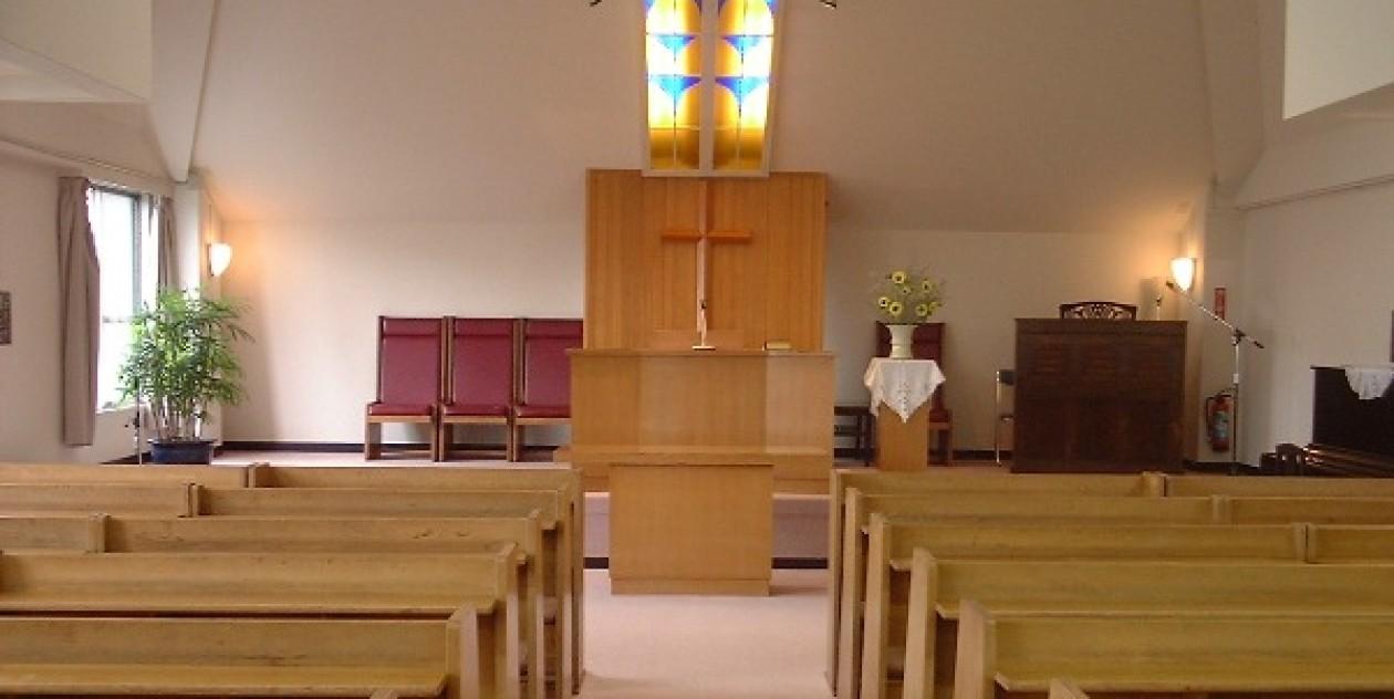 中野教会 | 日本同盟キリスト教...