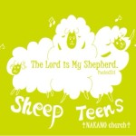 Sheep Teens